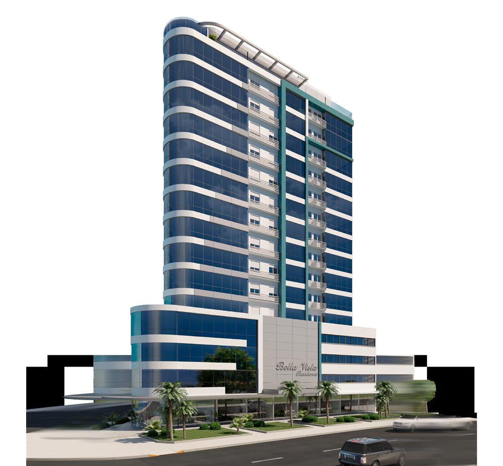 Apartamentos Imbé - Bella Vista Residence