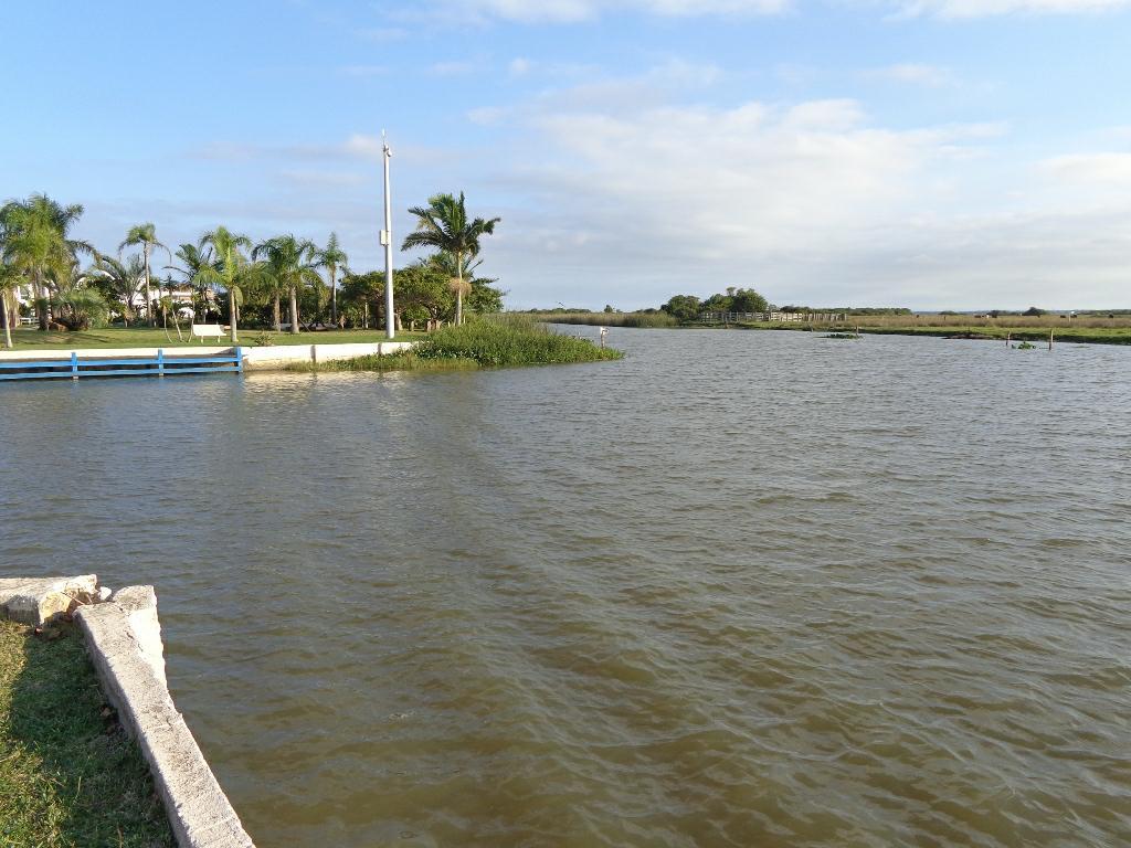 Barranca de rio Imbe