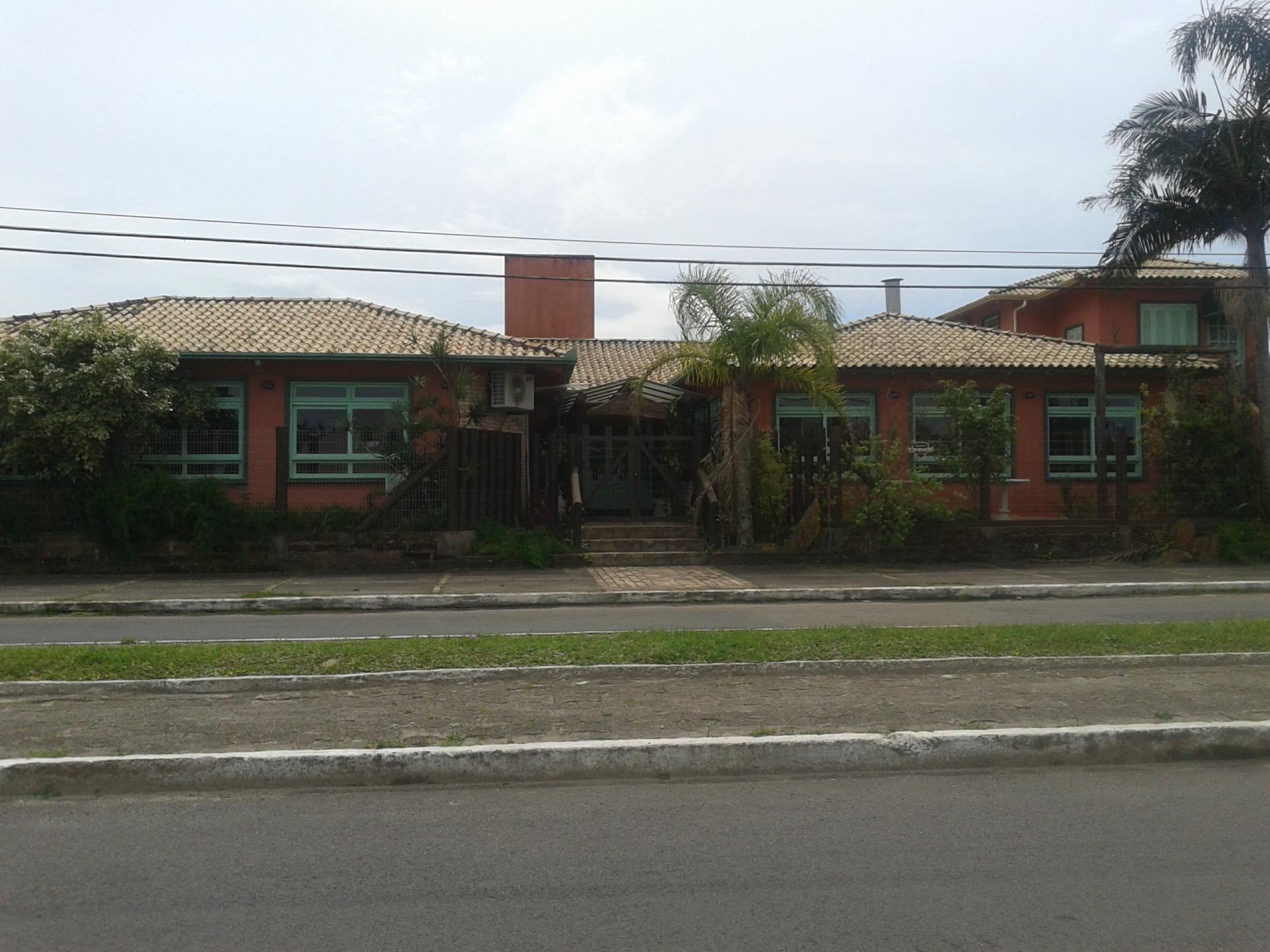 Casa comercial Imbe